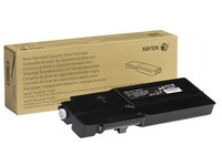 Xerox VersaLink C400 - black - toner cartridge