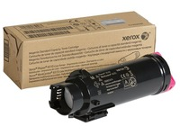 Xerox WorkCentre 6515 - magenta - original - toner cartridge