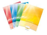 Notepads Splendid A4 210 x 297 mm 4 x 8 100 sheets