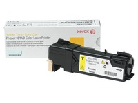 106R1479 XEROX PH6140 TONER YELLOW (106R01479)