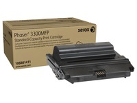 106R1411 XEROX PH3300MFP TONER BLACK ST (106R01411)