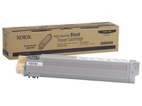 106R1080 XEROX PH7400 TONER BLACK HC