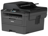 Brother MFC-L2710DW - multifunctionele printer - Z/W
