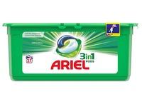 Ariel 3in1 Pods Original - 27 Washes