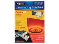 Lamineerhoes Fellowes A4 2x125micron 25stuks