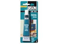 EN_BISON COLLE TEXTILE 50ML S.CAR