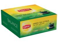 EN_LIPTON GREEN TEA CITRUS P100