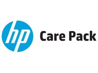 Electronic HP Care Pack Pick-Up and Return Service - extended service agreement - 1 year - pick-up and return
