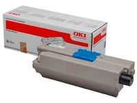 Oki 44973536 toner black for laser printer