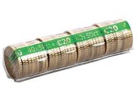 Kit 400 hoesjes voor euromuntstukken