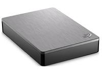 Harde schijf Seagate Backup Plus 2 TB zilver