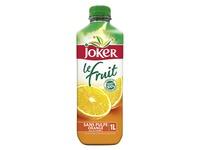 Fruit juice Joke Le Fruit orange 1 L - pack of 12 bottles