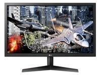 LG UltraGear 24GL600F-B - LED-monitor - Full HD (1080p) - 24
