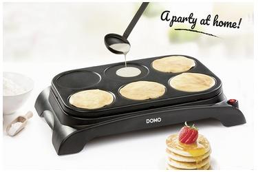 My pancake plate regardless the amount