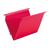 hangmap rode hangmap voor kasten