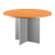 tafel op poot tafel op inklapbare poot opvouwbare tafel opplooibare tafel